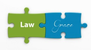 law or grace